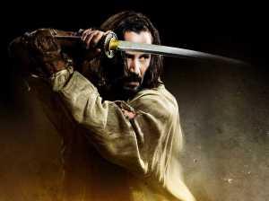 """El próximo filme """"47 Ronin"""", cuenta con la participación del actor/matrix, Keanu Reeves."""