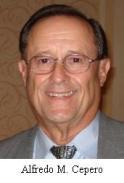 Alfredo M. Cepero