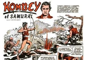 Desde la pág de Luis Lorenzo Sosa, creador de Kombey, semanario