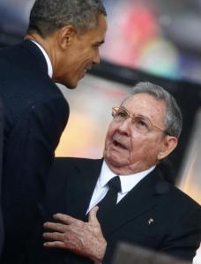 El castrato cubano busca sobrevivir a toda costa